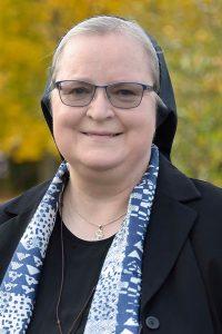 Sr. Angelika Garstenauer (c) Fischbacher