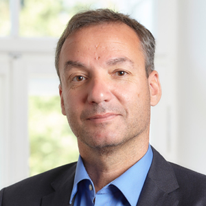 Dr. Johann Stroblmair