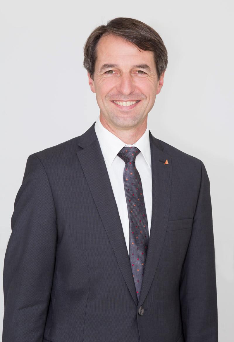 Erwin Windischbauer (Foto: KH Braunau)