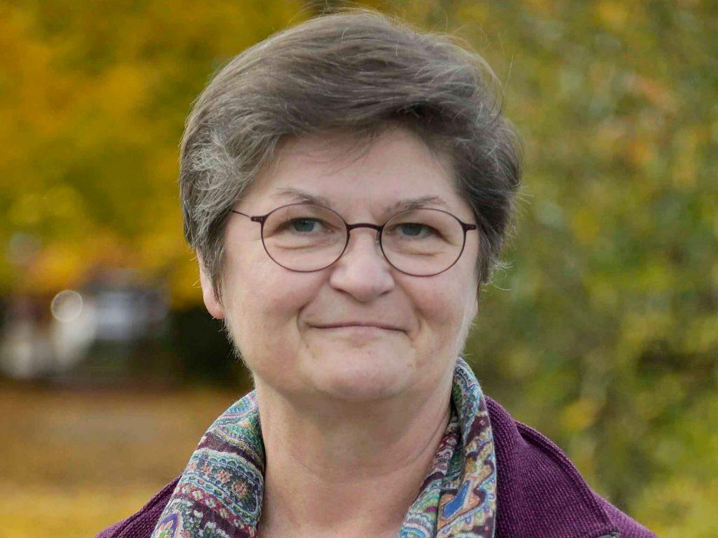 Sr. Teresa Hametner