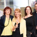 Die ganze Familie ist im Team von Veritas by Melanie Hofinger (c) Mathias Lauringer