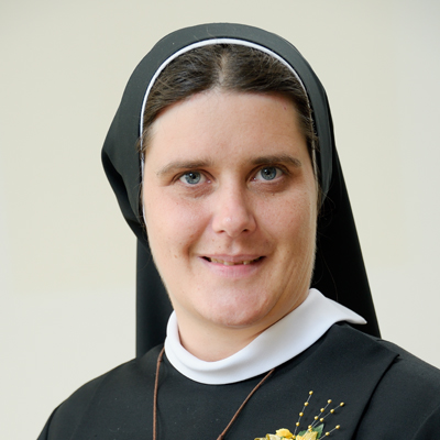 Sr. Ruth Summer