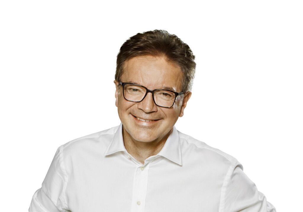 BM Rudolf Anschober (c) Sozialministerium