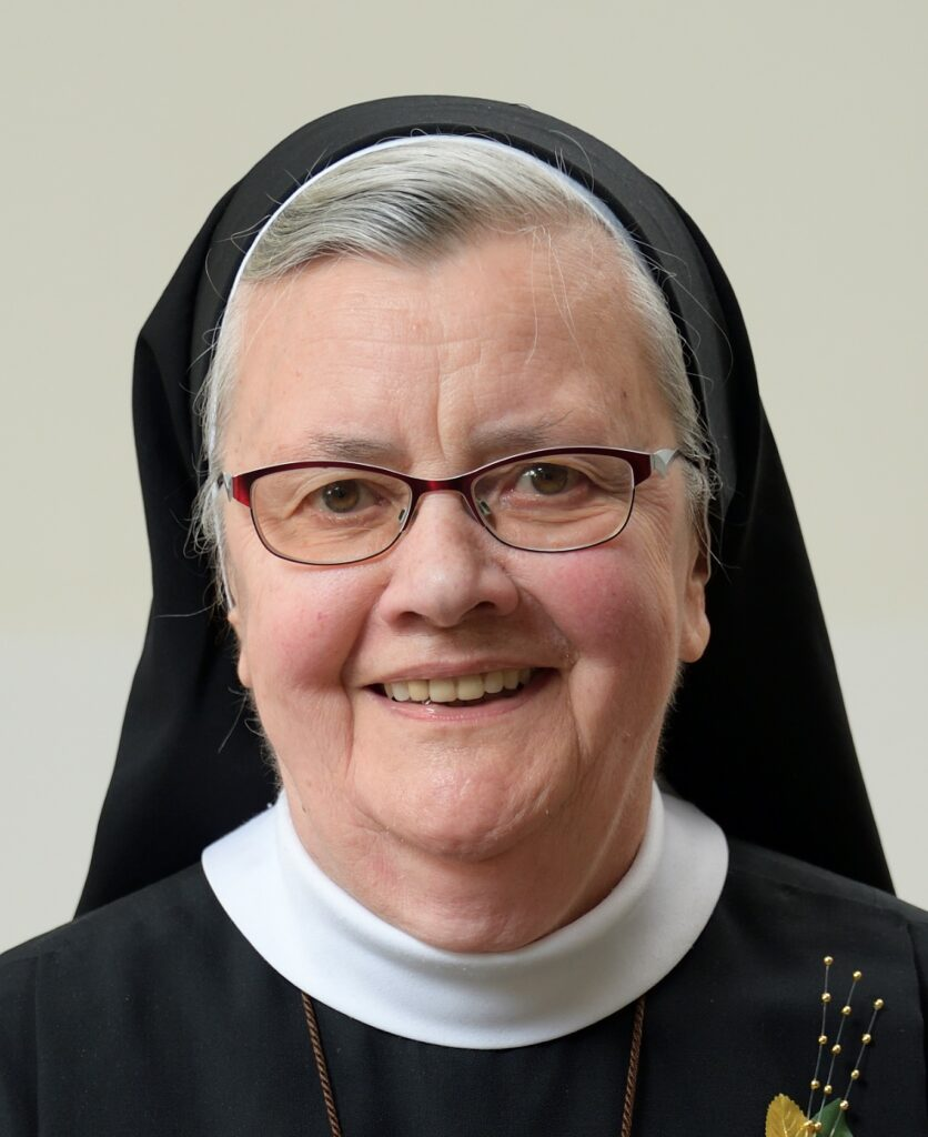Sr. Barbara - Juliana Wundrack
